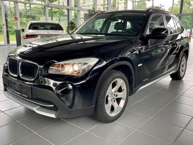 BMW - X1 E84