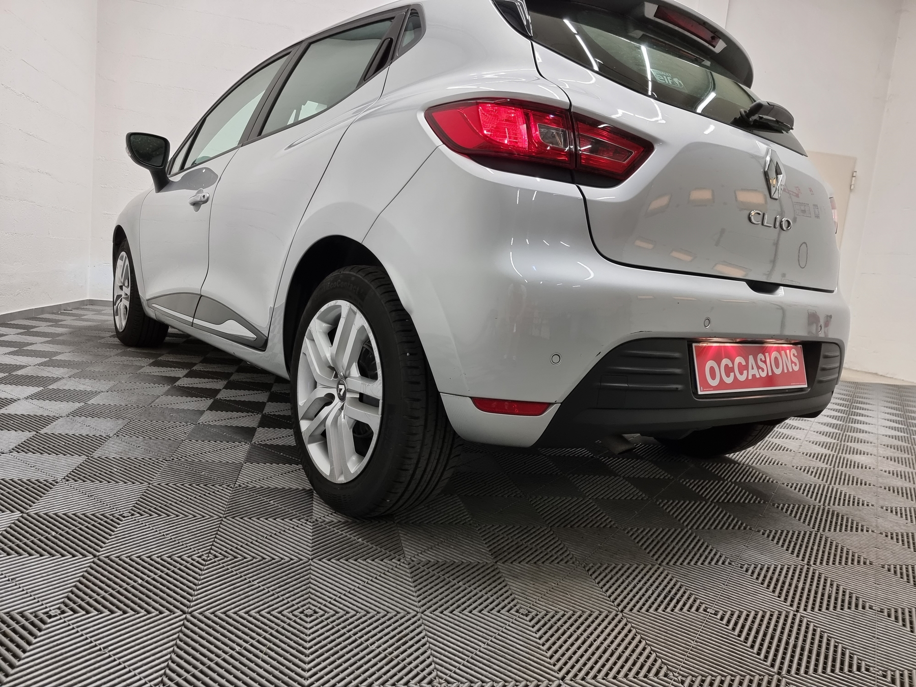 RENAULT CLIO IV BUSINESS 2018 - Photo n°33