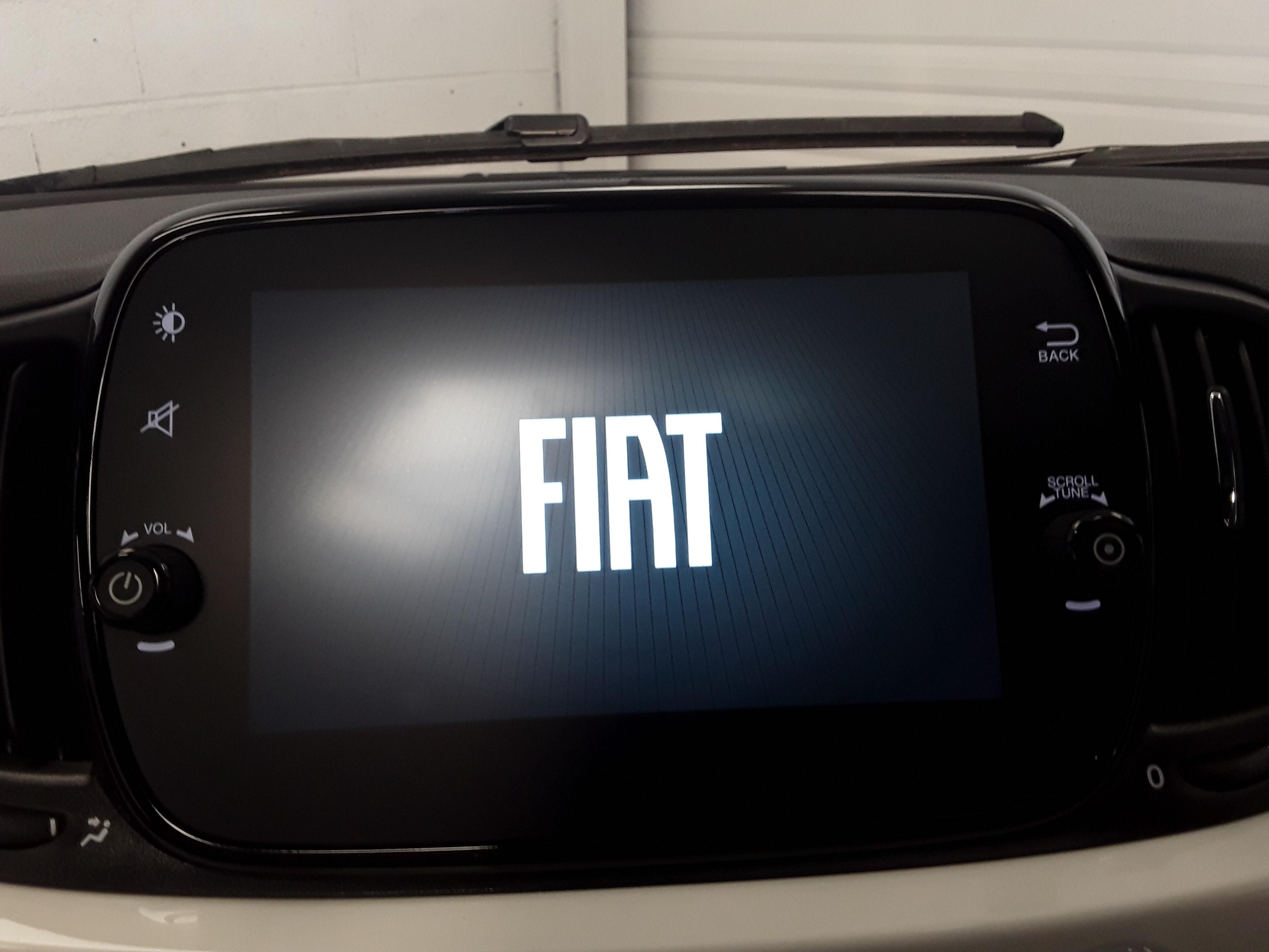 FIAT 500 SERIE 9 EURO 6D FULL 2021 - Photo n°21