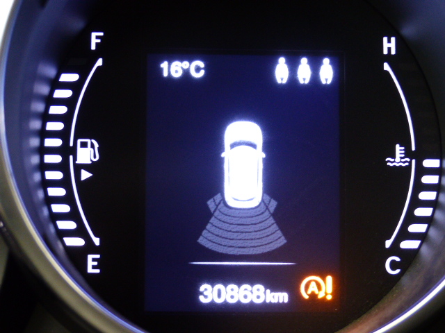 FIAT 500X MY17 2018 - Photo n°15