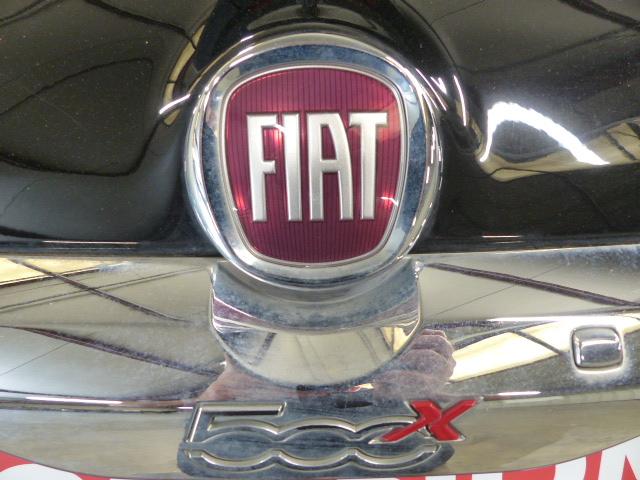 FIAT 500X MY17 2018 - Photo n°24