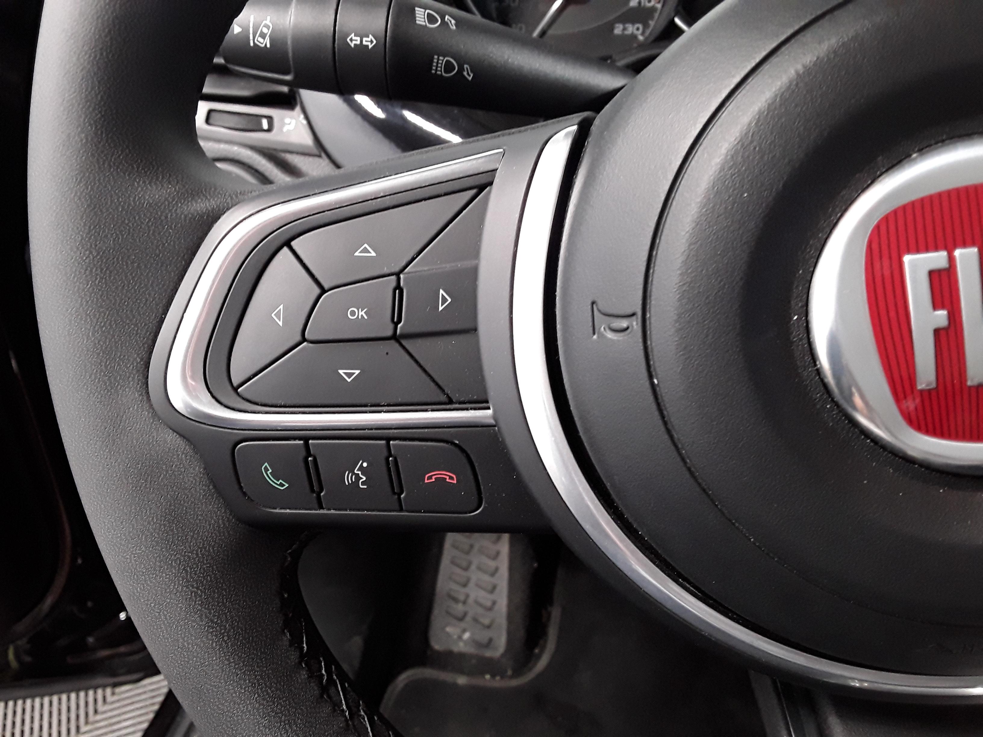 FIAT 500X MY19 2020 - Photo n°27