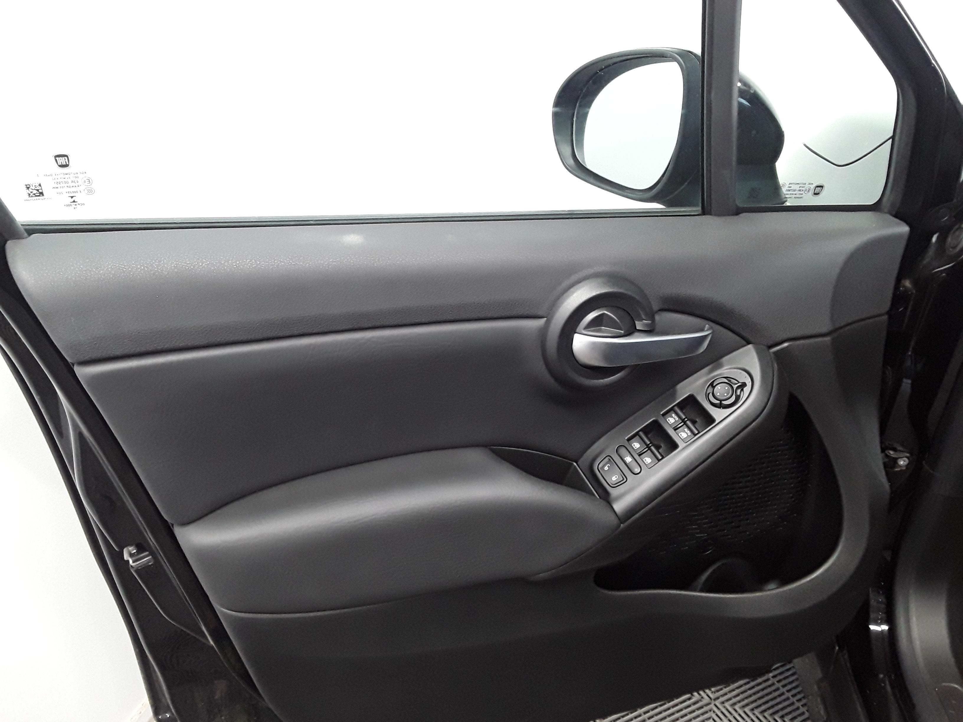FIAT 500X MY19 2020 - Photo n°11