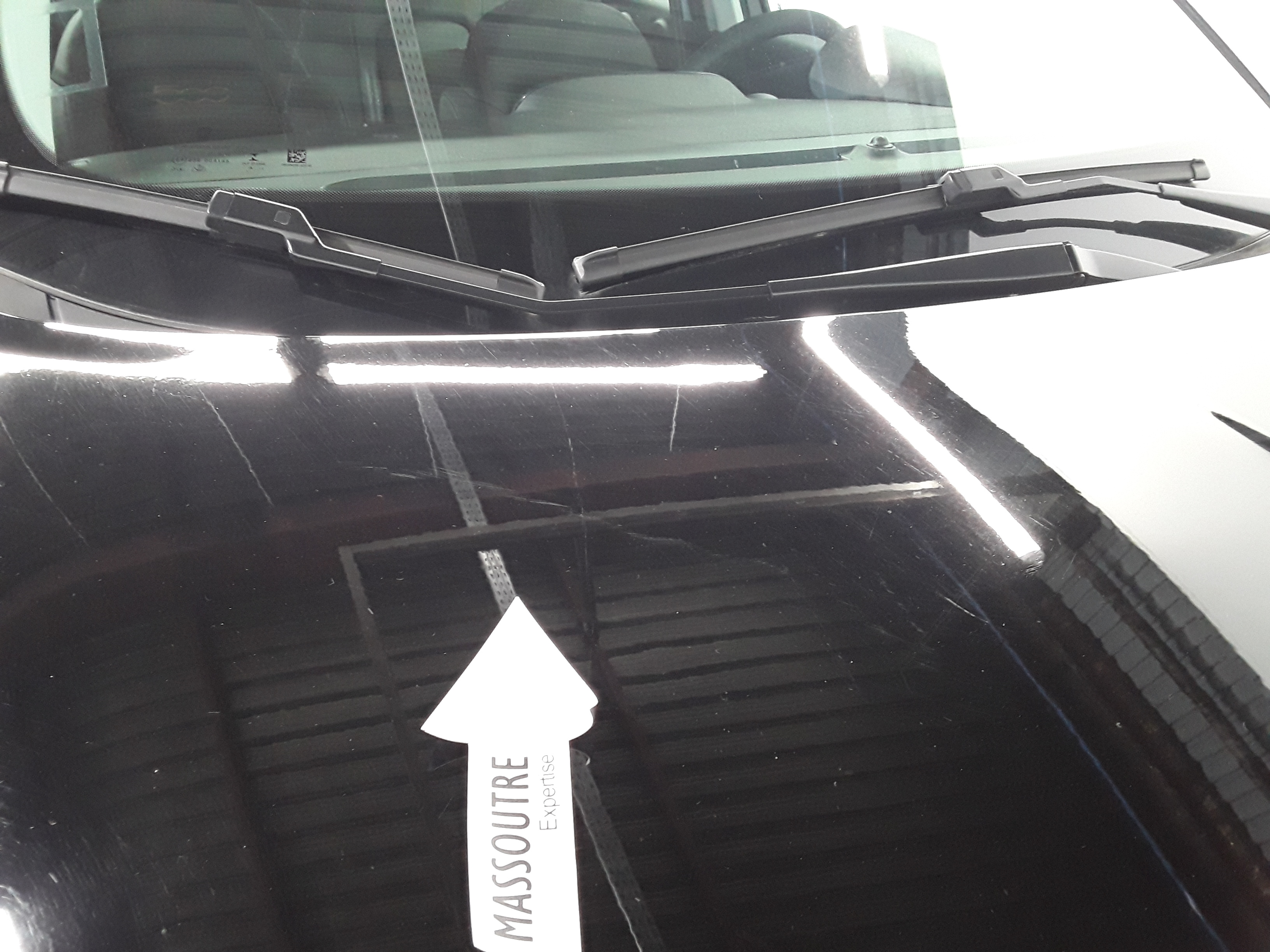 FIAT 500X MY19 2020 - Photo n°3