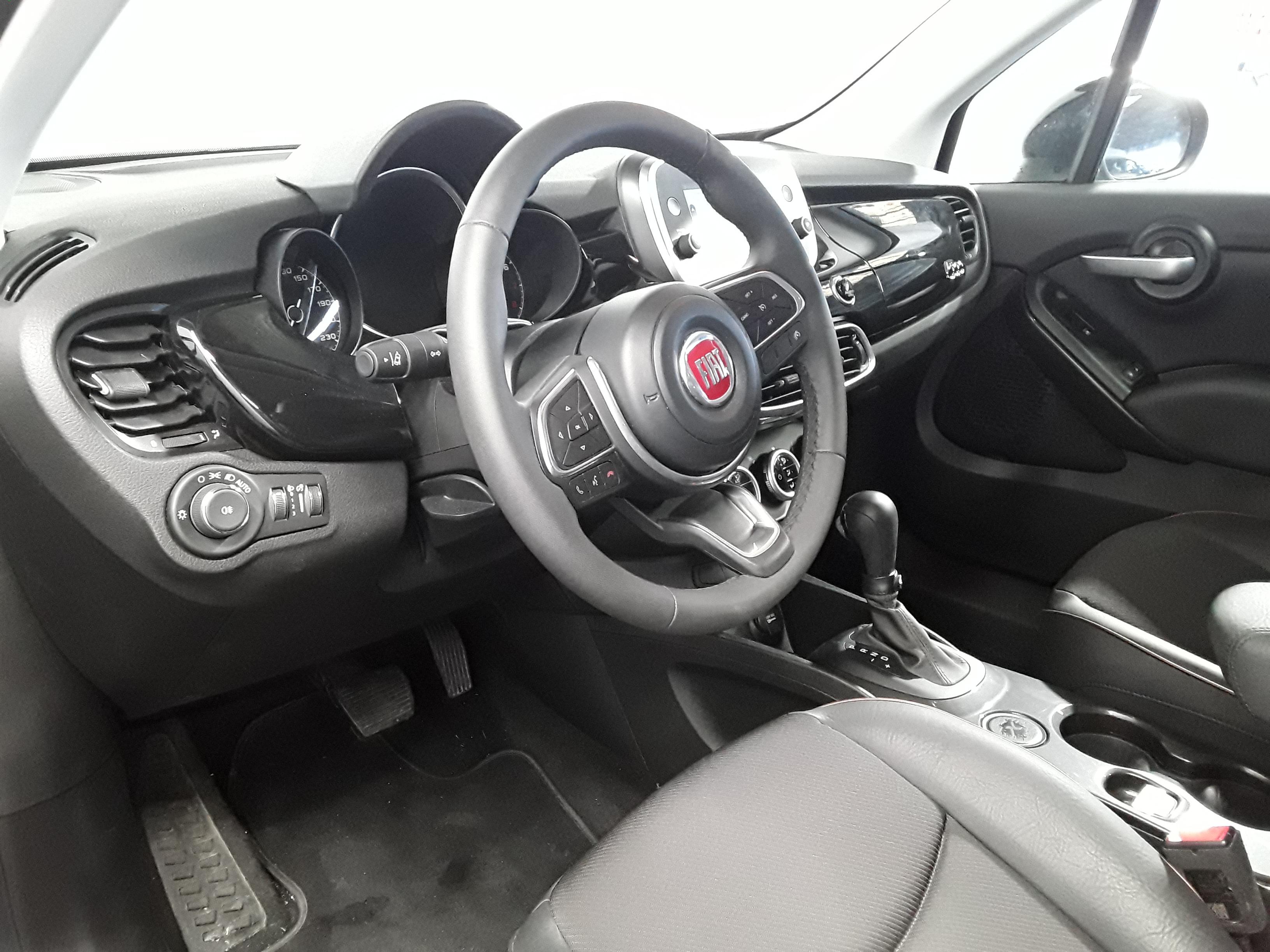 FIAT 500X MY19 2020 - Photo n°30