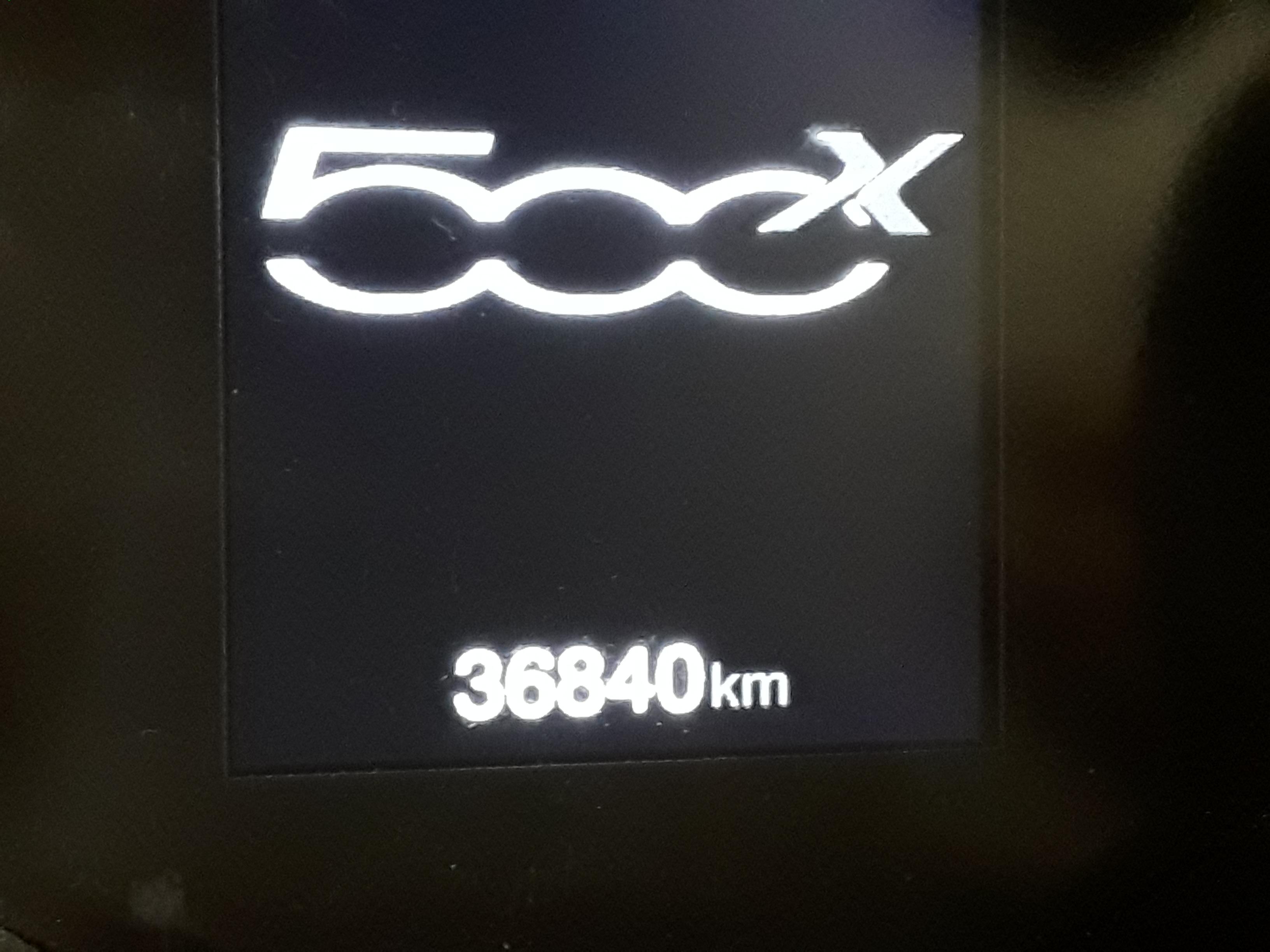 FIAT 500X MY19 2019 - Photo n°1