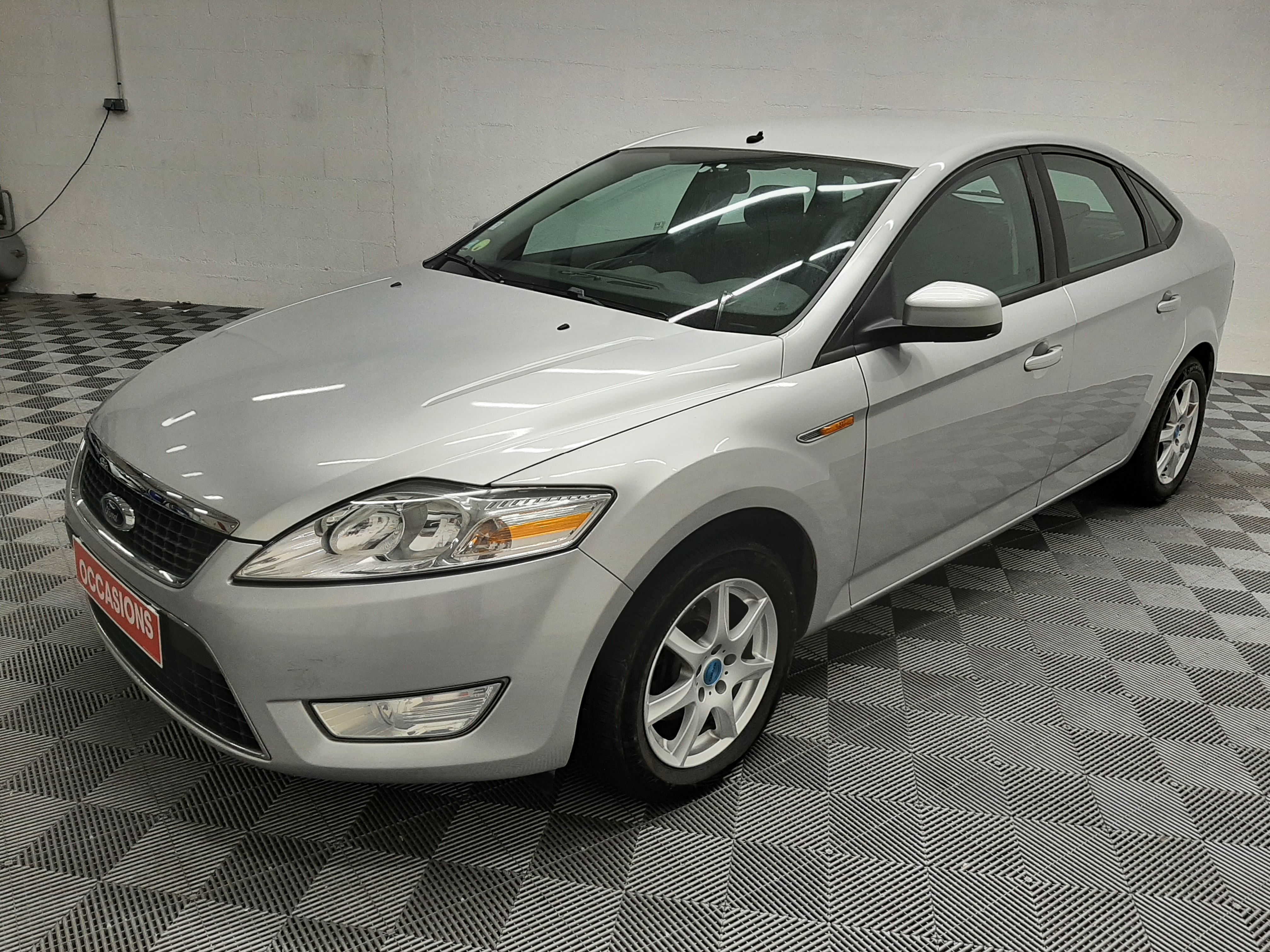 FORD MONDEO 2.0 TDCi 115 FAP Trend d'occasion