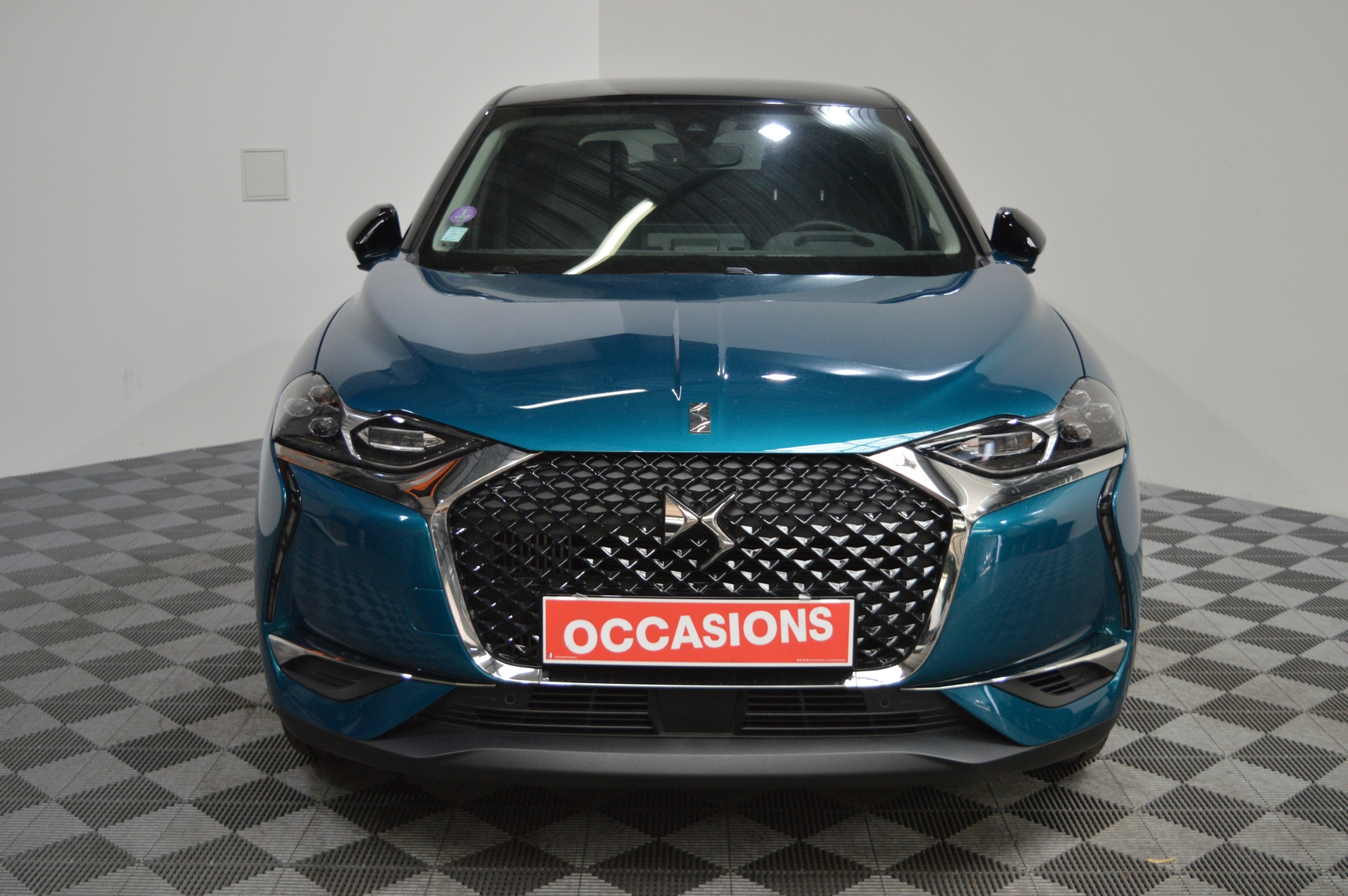 DS DS3 CROSSBACK 2019 - Photo n°51