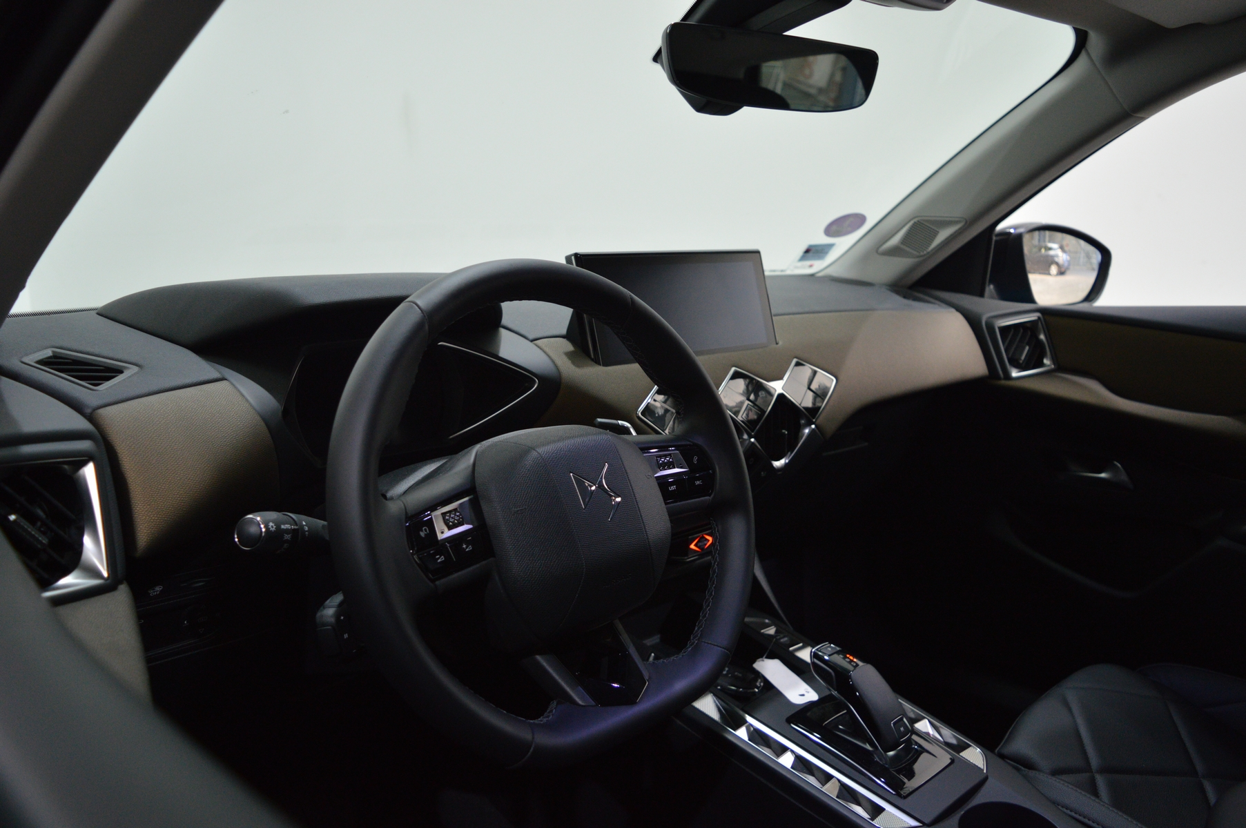 DS DS3 CROSSBACK 2019 - Photo n°9