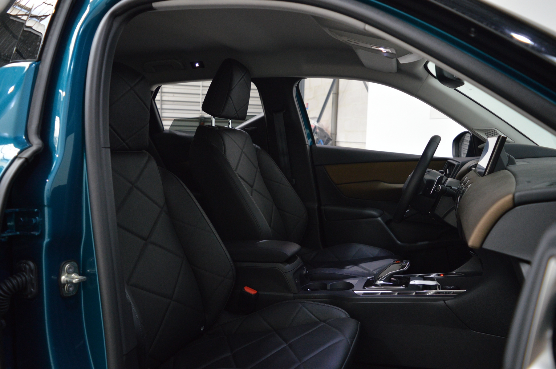 DS DS3 CROSSBACK 2019 - Photo n°8