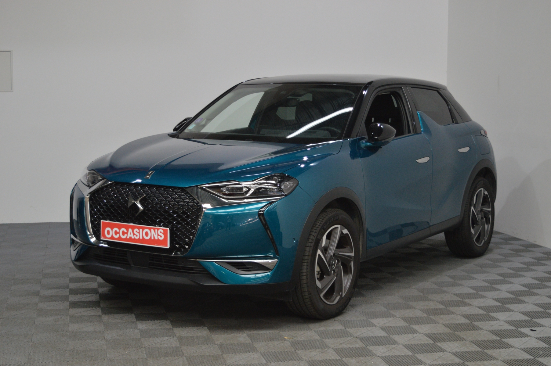 DS DS3 CROSSBACK 2019 - Photo n°1
