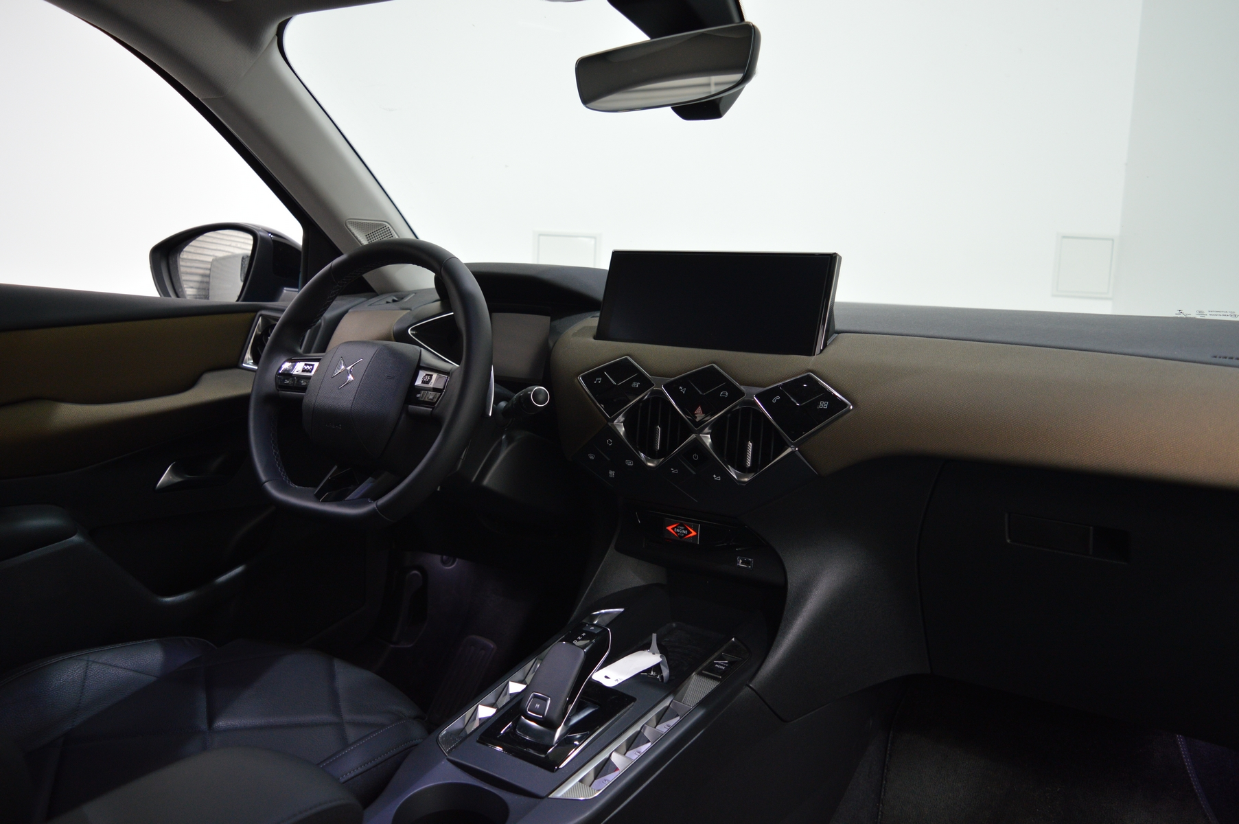 DS DS3 CROSSBACK 2019 - Photo n°7