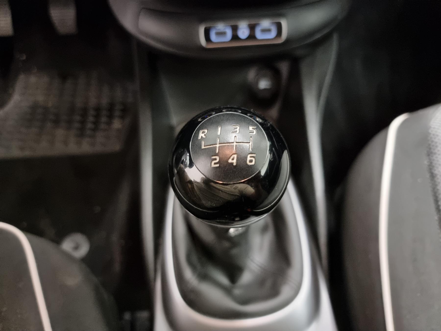 FIAT 500X MY18 2018 - Photo n°16