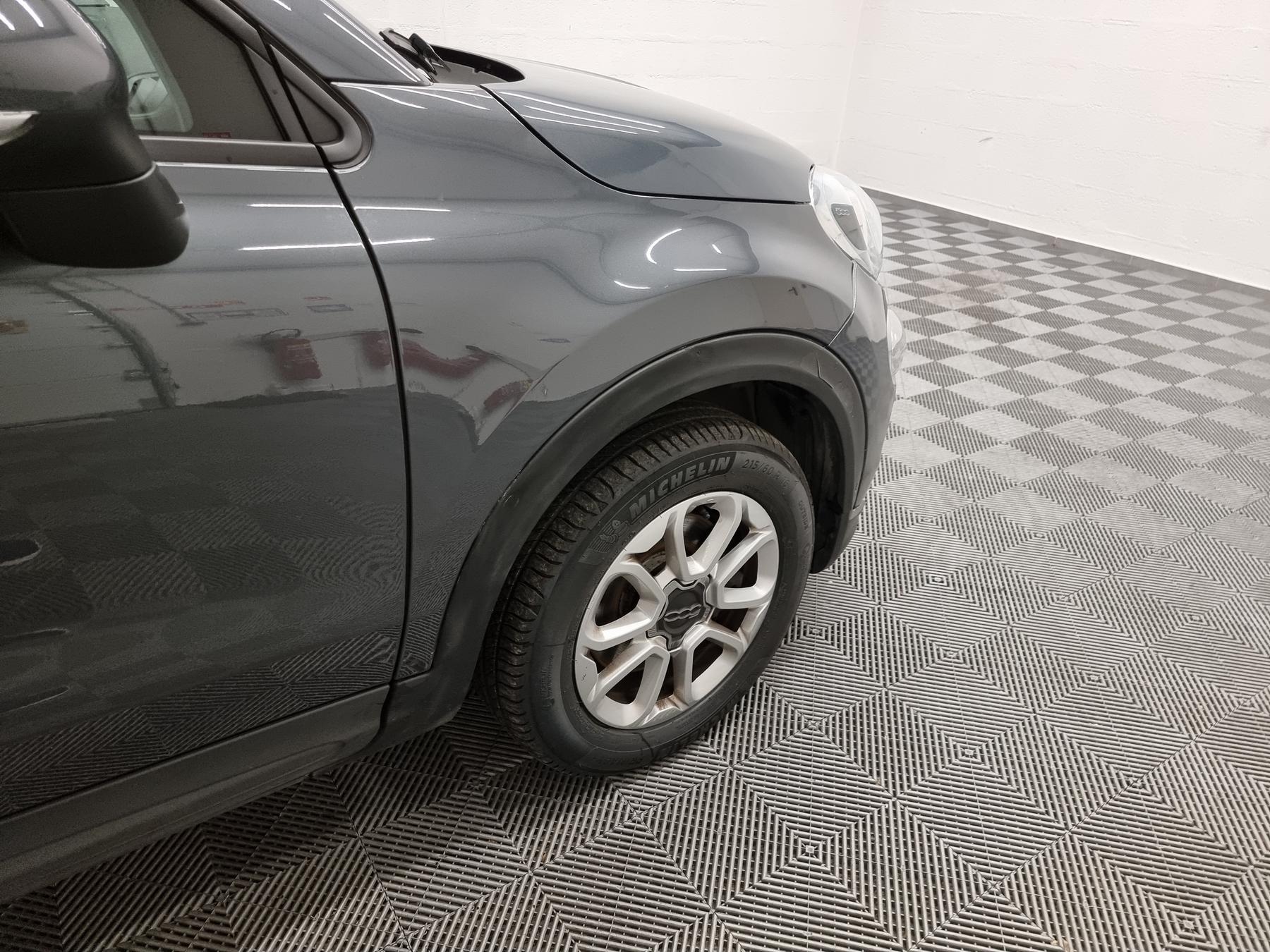 FIAT 500X MY18 2018 - Photo n°13