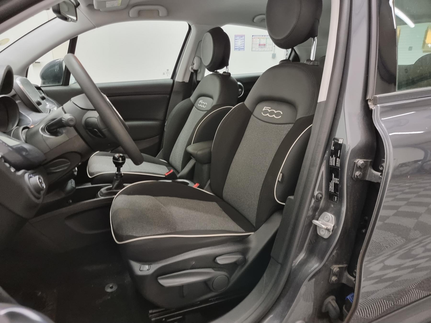 FIAT 500X MY18 2018 - Photo n°27