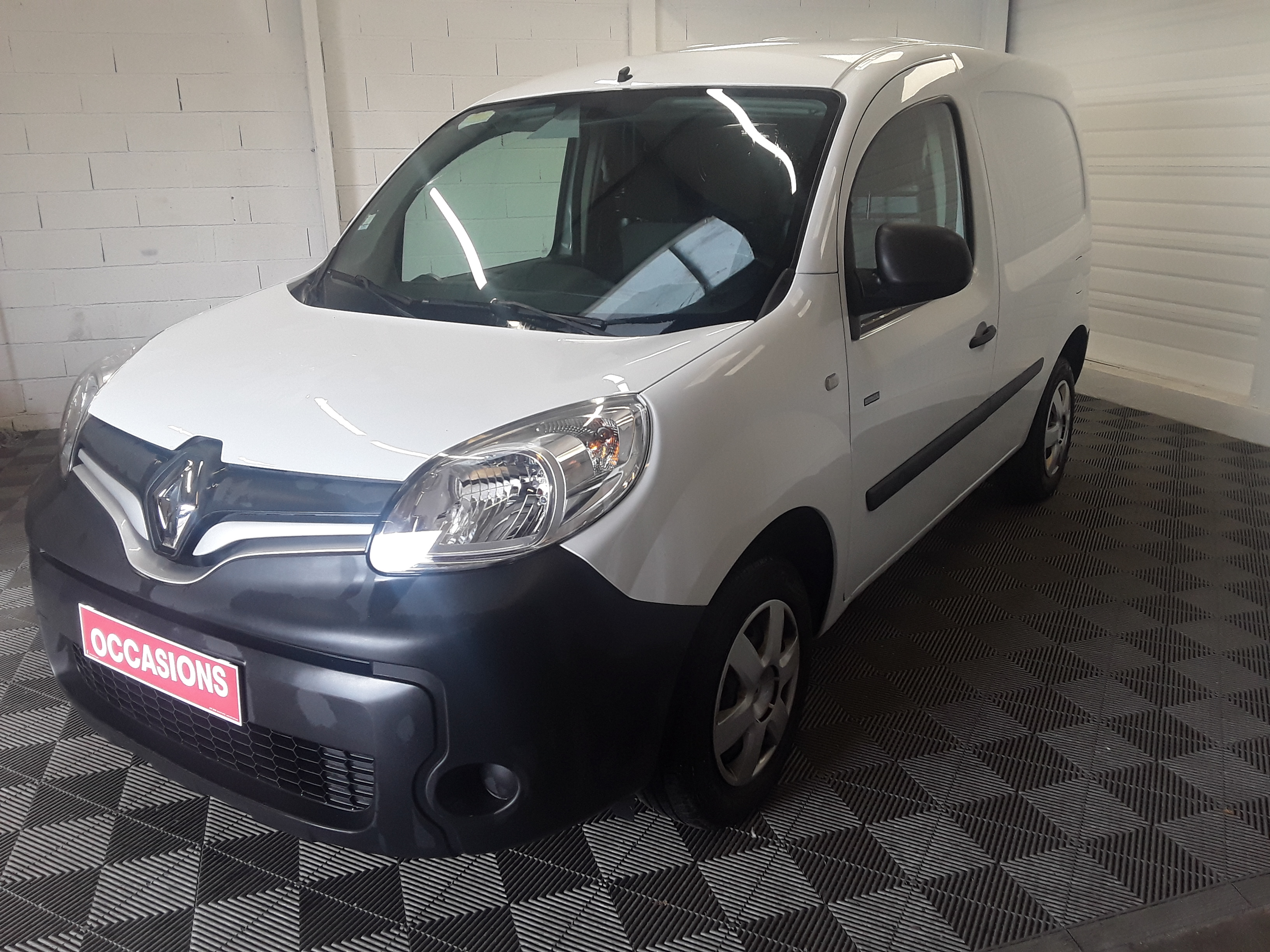 RENAULT KANGOO EXPRESS Gd Confort Energy dCi 90 d'occasion