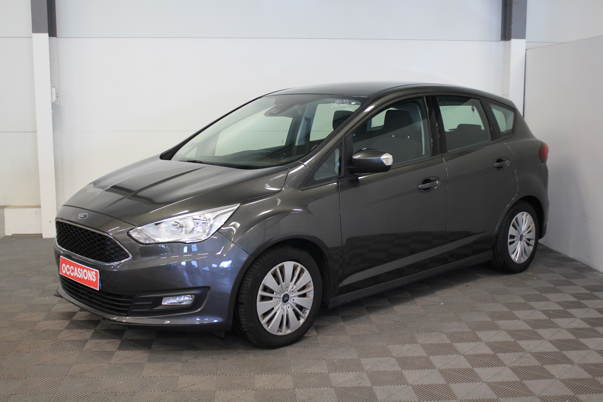 FORD C MAX 1.5 TDCi 120 S&S Business Nav d'occasion